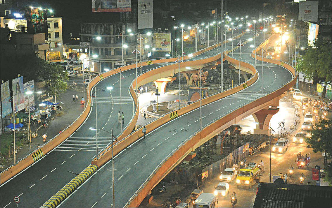 Flyover-at-Aurangabad